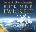 Blick in die Ewigkeit, 5 Audio-CDs