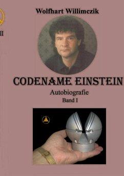 Codename Einstein Band I (eBook, ePUB) - Willimczik, Wolfhart