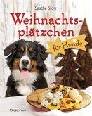Weihnachtsplätzchen für Hunde (eBook, PDF)