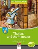 Theseus and the Minotaur, mit 1 CD-ROM/Audio-CD. 4. Lernjahr