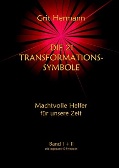 Die 21 Transformations-Symbole (eBook, ePUB)