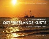 Ostfrieslands Küste