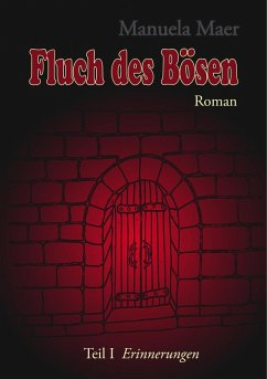 Fluch des Bösen (eBook, ePUB)