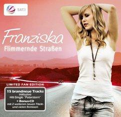 Flimmernde Strassen (Limited Fan Edition)