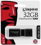 Kingston DataTraveler 100 32GB USB Stick 3.0