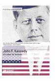 John F. Kennedy. Ein Leben für Amerika (eBook, PDF)