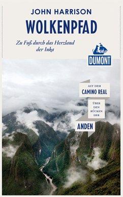 DuMont Reiseabenteuer Wolkenpfad (eBook, ePUB) - Harisson, John