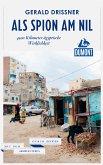 DuMont Reiseabenteuer Als Spion am Nil (eBook, ePUB)