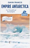DuMont Reiseabenteuer Empire Antarctica (eBook, ePUB)