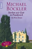 Sterben wie Gott in Frankreich (eBook, ePUB)