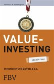 Value-Investing - simplified (eBook, PDF)