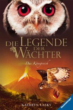 Das Königreich / Die Legende der Wächter Bd.11