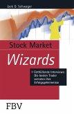Stock Market Wizards (eBook, PDF)