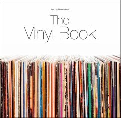 The Vinyl Book - Rosenbaum, Larry K.