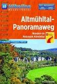 Hikeline Wanderführer Altmühltal-Panoramaweg