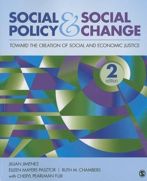 social policy and social change jimenez pdf