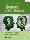 Mysterys im Biologieunterricht