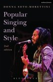 Popular Singing and Style: 2nd Edition