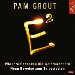 E², 5 Audio-CDs - Grout, Pam