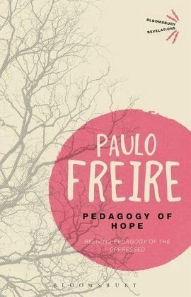 paulo freire pedagogy of hope pdf