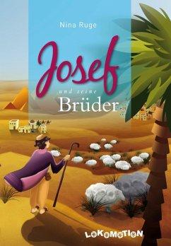 Josef und seine Brüder (eBook, ePUB) - Ruge, Nina