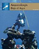 Arqueología bajo el agua (eBook, ePUB)