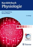 Kurzlehrbuch Physiologie (eBook, PDF)