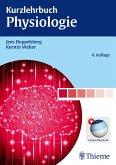 Kurzlehrbuch Physiologie (eBook, PDF)