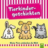 Tierkindergeschichten (MP3-Download)