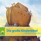 Die große Kinderbibel (MP3-Download)