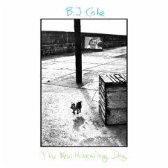 The New Hovering Dog (180g Black Lp) - Cole,Bj