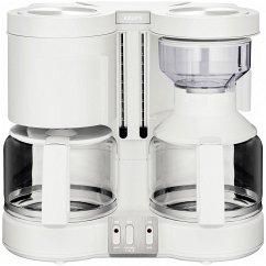 Krups KM 8501 Duothek Plus Kombiautomat Kaffee/Tee
