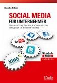 Social Media für Unternehmer (eBook, PDF)