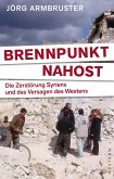Brennpunkt Nahost (eBook, ePUB)