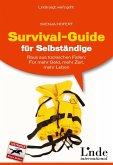 Survival-Guide für Selbständige (eBook, PDF)