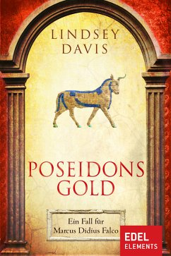 Poseidons Gold (eBook, ePUB)