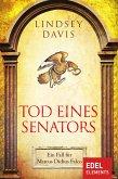 Tod eines Senators (eBook, ePUB)