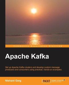 Apache Kafka - Garg, Nishant