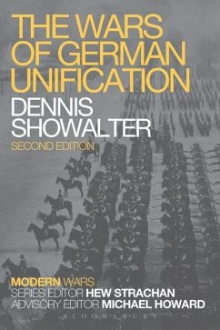 The Wars of German Unification - Showalter, Dennis