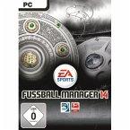 Fussball Manager 14 (Download für Windows)