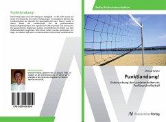 9783639401400 - Rindler, Michael: Punktlandung! - Buch