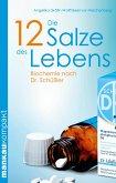 Die 12 Salze des Lebens. Biochemie nach Dr. Schüßler (eBook, ePUB)