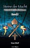 Finsternis im Zeichen des Kreuzes / Steine der Macht Bd.5 (eBook, ePUB)