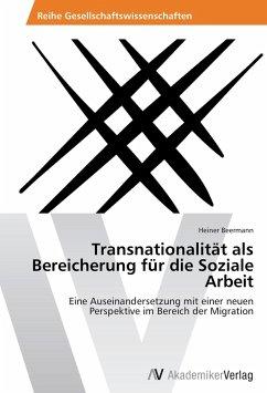 Transnationalität als Bereicherung für die Soziale Arbeit