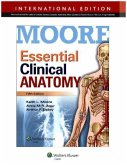 Essential Clinical Anatomy, International Edition