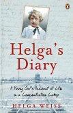 Helga's Diary (eBook, ePUB)