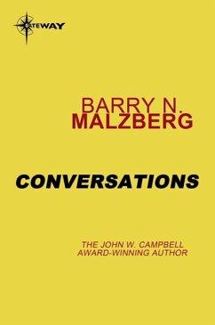 Conversations (eBook, ePUB) - Malzberg, Barry N.