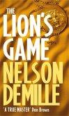 The Lion's Game (eBook, ePUB)