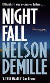 Night Fall (eBook, ePUB)