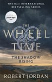The Shadow Rising (eBook, ePUB)